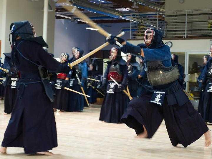 Jornal Campeão: Kendo: Coimbra acolhe samurais