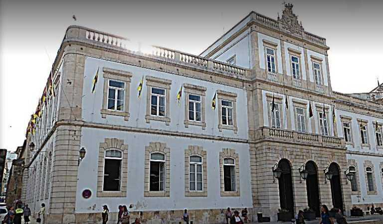 Jornal Campeão: CMC investe 1,40 milhões na requalificação de vias
