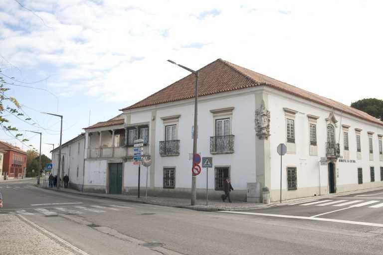 Jornal Campeão: Cantanhede vai reabilitar instalações da Escola Técnico-Profissional
