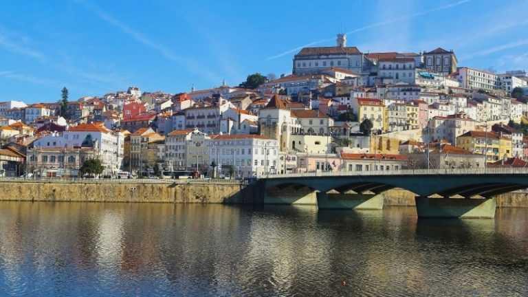 Jornal Campeão: Coimbra / reabilitação urbanas: Novas áreas na forja