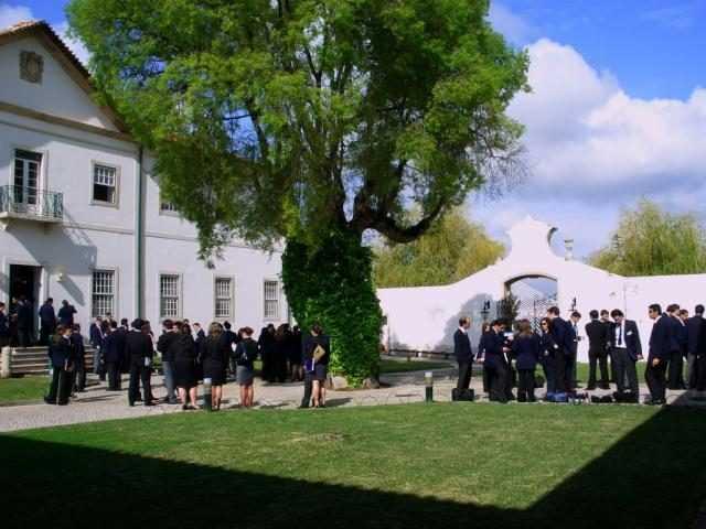Jornal Campeão: Escola de Hotelaria e Turismo de Coimbra celebra 27 anos
