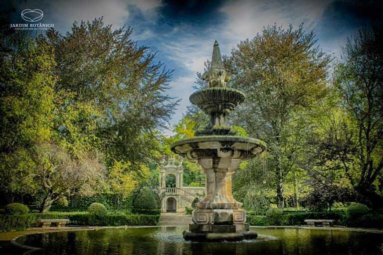 Jornal Campeão: Jardim Botânico celebra Ano Internacional das Leguminosas com palestra
