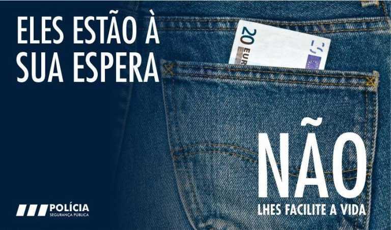 Jornal Campeão: Carteirista furta dinheiro e documentos no largo da Portagem