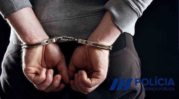 Jornal Campeão: Coimbra: Homem detido por roubo de uma carteira