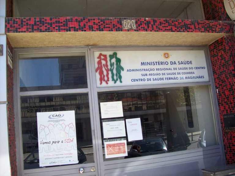 Jornal Campeão: Centros de Saúde em Coimbra mantêm-se a funcionar este fim-de-semana
