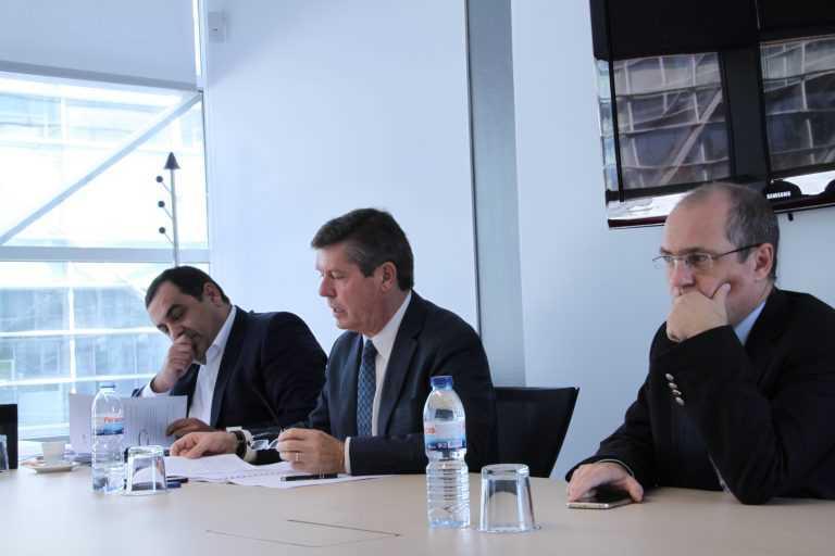 Jornal Campeão: AIRC tem orçamento de seis milhões de euros para 2017