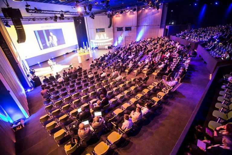 Jornal Campeão: Cáritas marca presença em conferência europeia