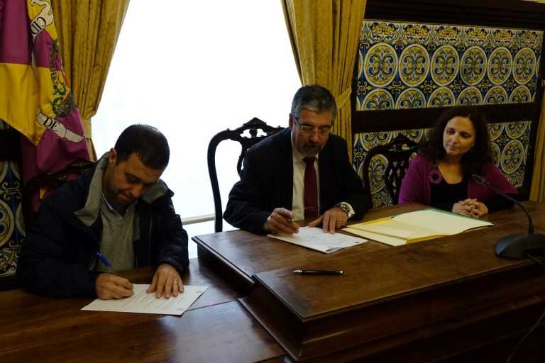 Jornal Campeão: Casa do Pessoal recebe apoio de 28 000 euros da autarquia