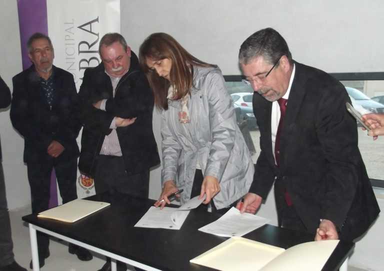 Jornal Campeão: CMC apoia com 58 700 euros o Clube de Tempos Livres de Santa Clara
