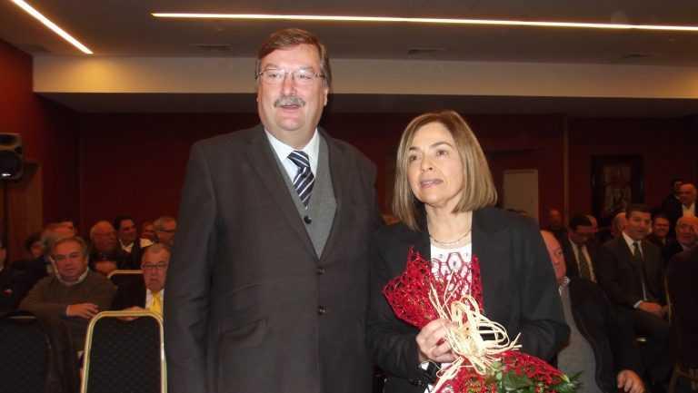 Jornal Campeão: Bancários do Centro têm a primeira mulher na liderança