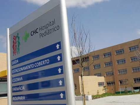 Jornal Campeão: Coimbra: Hospital Pediátrico coordena centros europeus de referência