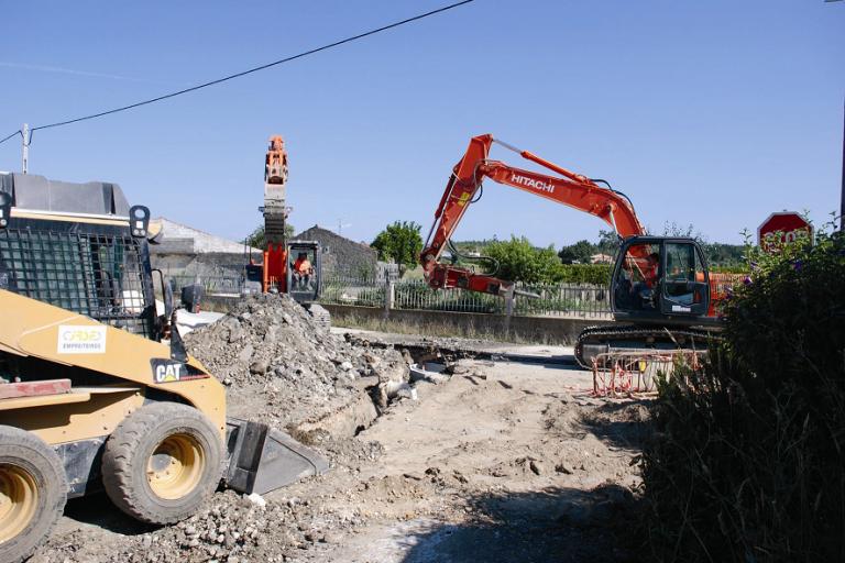 Jornal Campeão: INOVA remodela saneamento em Cantanhede e Pocariça