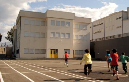 """Jornal Campeão: Coimbra: Instituto de Lordemão promete um """"renovado projecto educativo"""""""