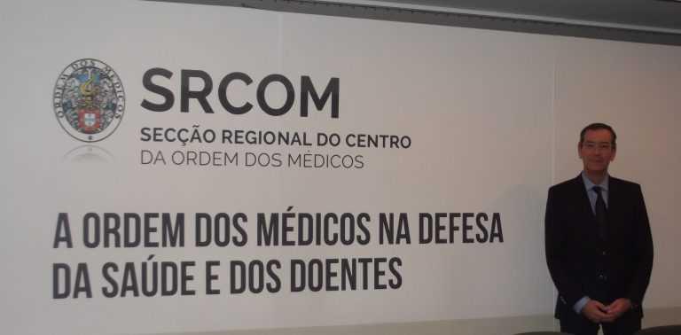 Jornal Campeão: Médicos: Miguel Guimarães é o novo bastonário