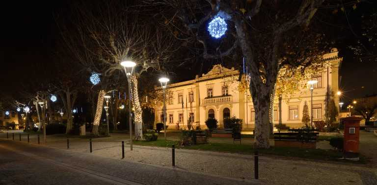 Jornal Campeão: Miranda do Corvo entra no espírito natalício