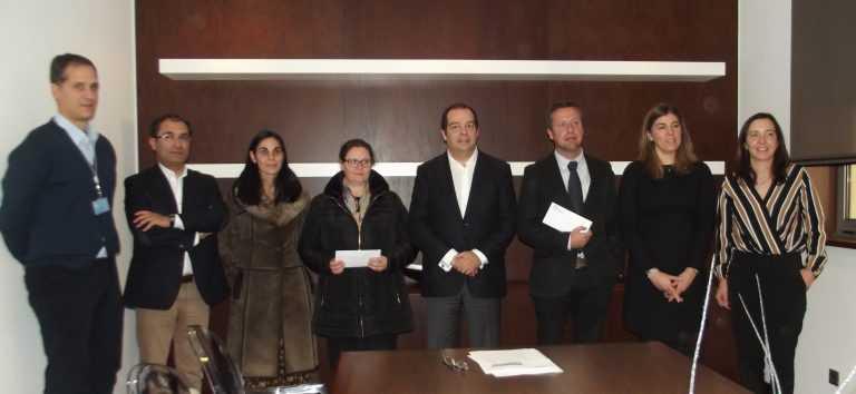 Jornal Campeão: Plural presenteia três instituições do Centro, Norte e Sul