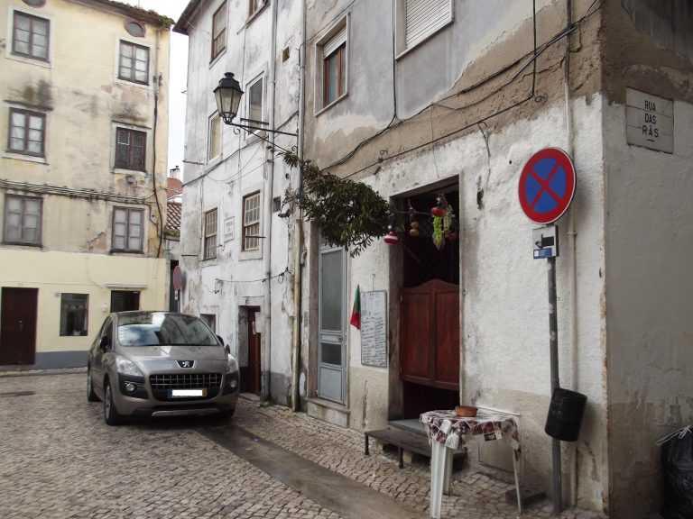 Jornal Campeão: Rota das Tabernas de Coimbra termina assinalando a época natalícia