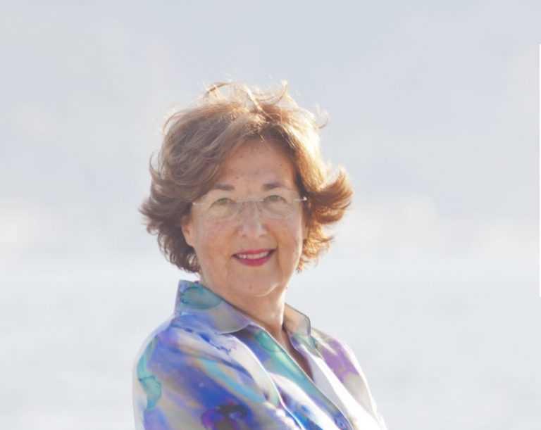 Jornal Campeão: Escritora Teolinda Gersão celebra 40 anos de carreira literária com novo livro