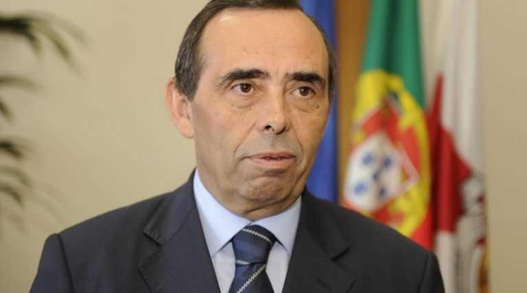Jornal Campeão: Álvaro Amaro dirá até ao fim do mês se é candidato à CMC