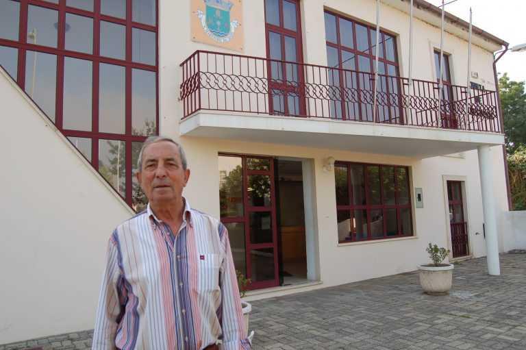 Jornal Campeão: Amigos de Antonino de Moura Antunes reúnem-se para homenagem