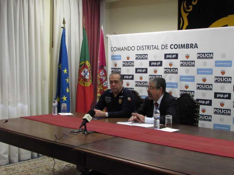 Jornal Campeão: Visita do Presidente grego a Coimbra afecta trânsito e estacionamento