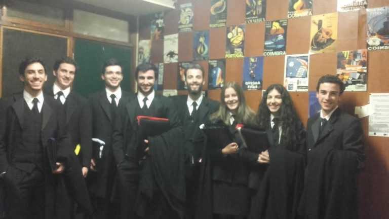 Jornal Campeão: Coimbra: Queima das Fitas decorre de 05 a 12 de Maio