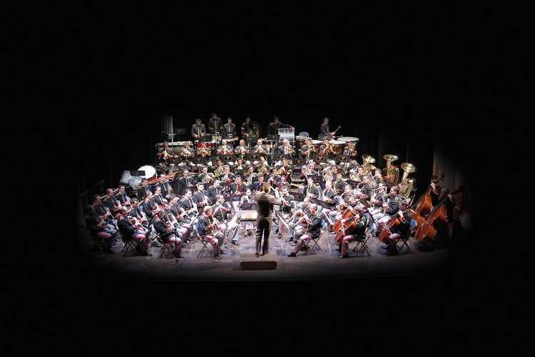 Jornal Campeão: Coimbra: Banda Sinfónica do Exército oferece dois concertos