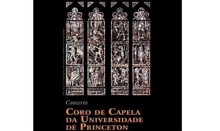 Jornal Campeão: Coimbra acolhe concerto do coro da Universidade de Princeton