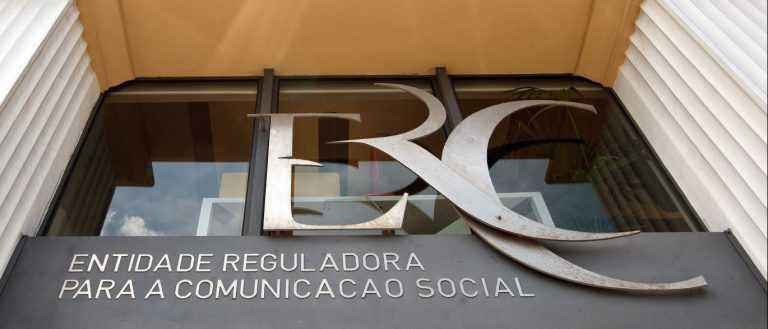 Jornal Campeão: ERC: Quase definida a composição do Conselho Regulador