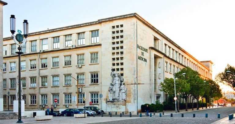 Jornal Campeão: FMUC com sessões de boas-vindas aos novos alunos