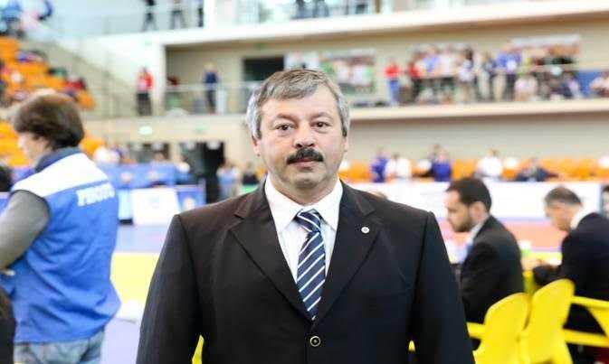 Jornal Campeão: Judo: Jorge Fernandes é o novo presidente da Federação