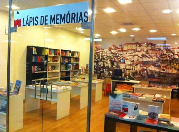 Jornal Campeão: Livros em saldo no Atrium Solum