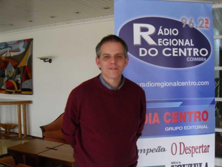 Jornal Campeão: RRC: Manuel Rocha deixa presidência do Conservatório de Música
