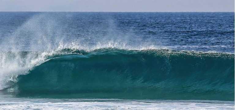 Jornal Campeão: Marinha alerta para estado do mar com ondas de 4,5 metros