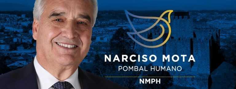 Jornal Campeão: Pombal: Narciso Mota sai do PSD e candidata-se como independente