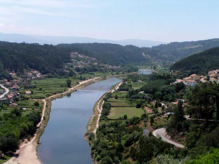 Jornal Campeão: Penacova cria centro de soluções inovadoras para turismo de natureza