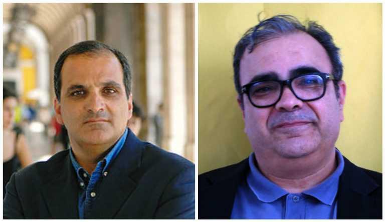 Jornal Campeão: Faculdade de Ciências com dois novos professores catedráticos