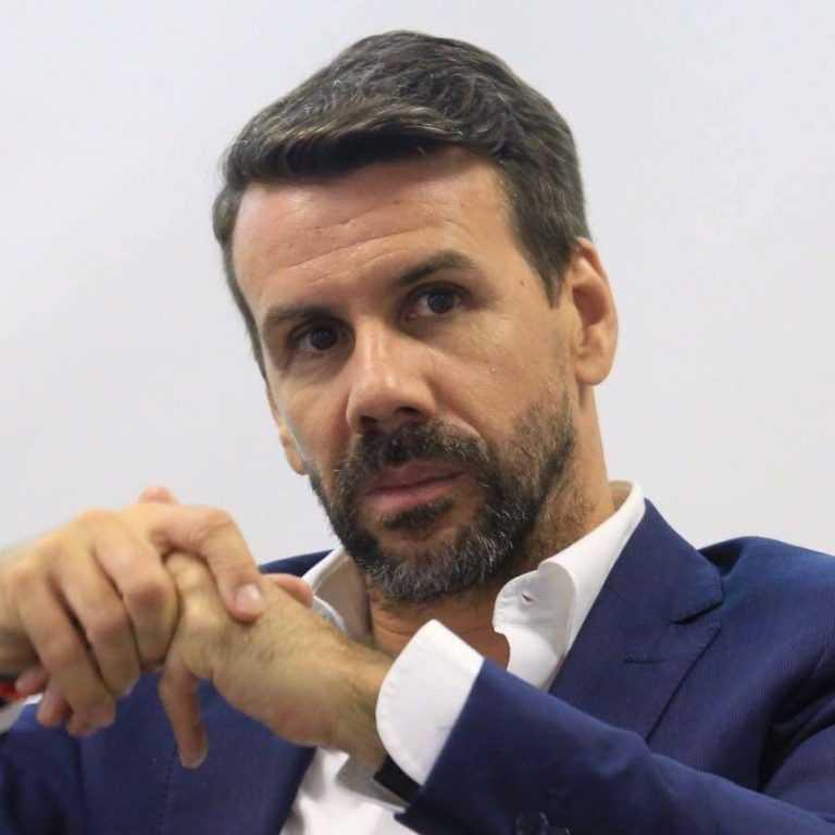 Jornal Campeão: Ricardo Castanheira imputa a Machado falta de visão cosmopolita