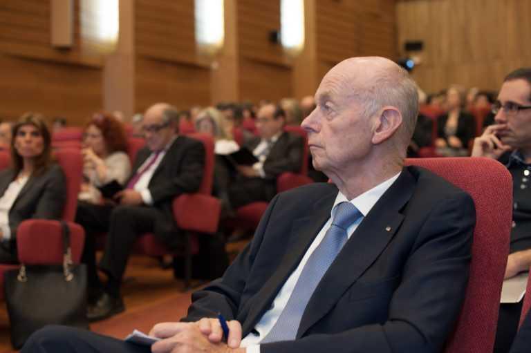 """Jornal Campeão: UC: """"Honoris causa"""" para o presidente da Cimeira Mundial de Saúde"""