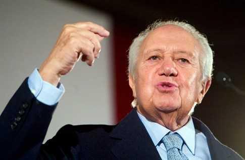Jornal Campeão: Morreu Mário Soares