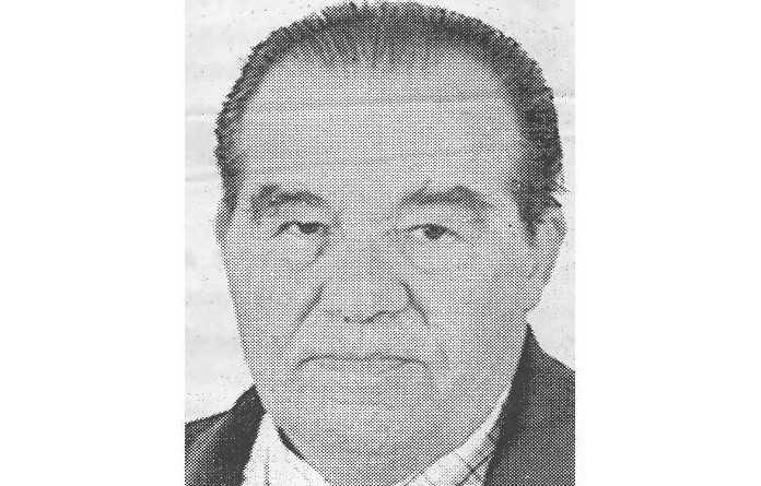 Jornal Campeão: Morreu o ex-árbitro Miranda Dias