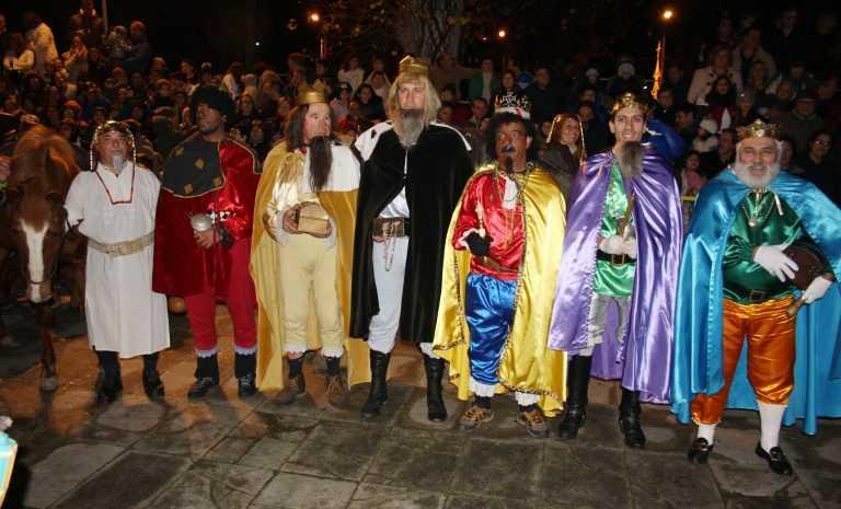Jornal Campeão: Espera dos Reis brilhou na noite da Figueira da Foz