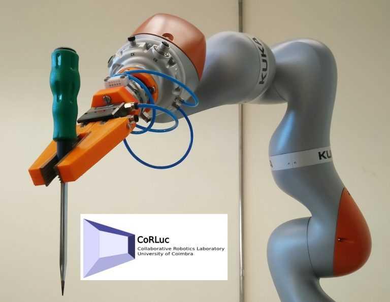 Jornal Campeão: Coimbra: Investigadores desenvolvem interacção homem-robô