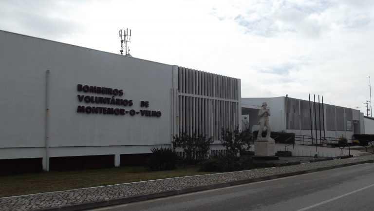 Jornal Campeão: Homem resgatado sem vida em Montemor-o-Velho