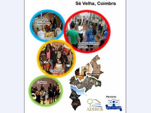 Jornal Campeão: Região da Beira Serra promove-se em Coimbra