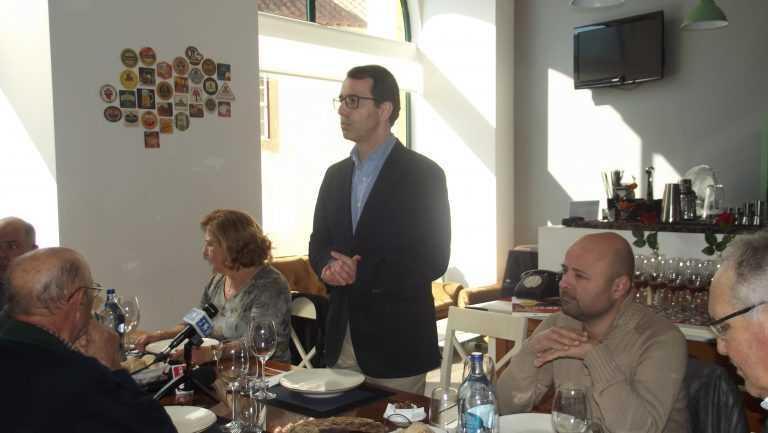 Jornal Campeão: Chanfana da Lousã serve-se à mesa de 24 restaurantes