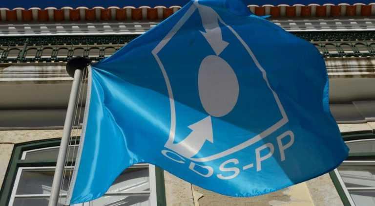 Jornal Campeão: Legislativas: Rui Lopes da Silva encabeça lista do CDS por Coimbra