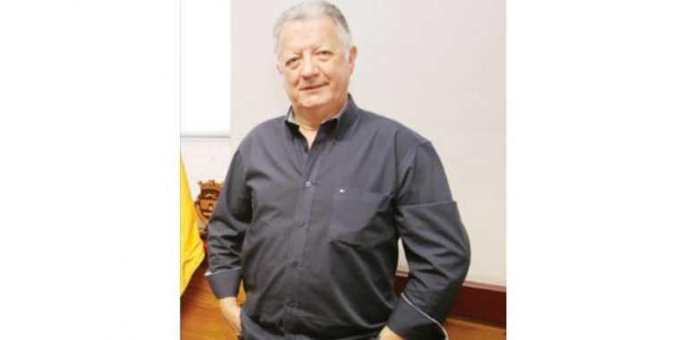 Jornal Campeão: Autárquicas: Clemente (PS) provável candidato a Santa Clara