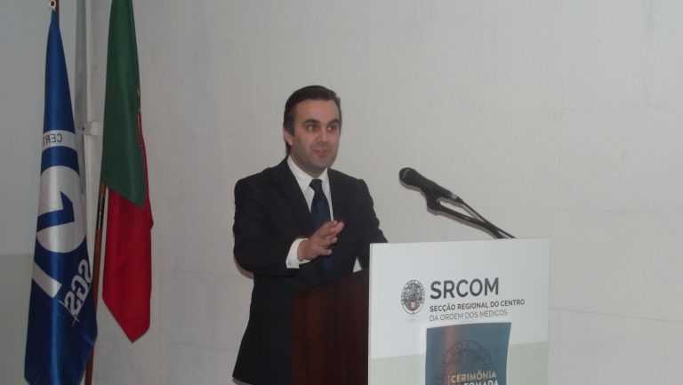 Jornal Campeão: SRCOM critica proposta de aumento da idade para trabalhar nas urgências