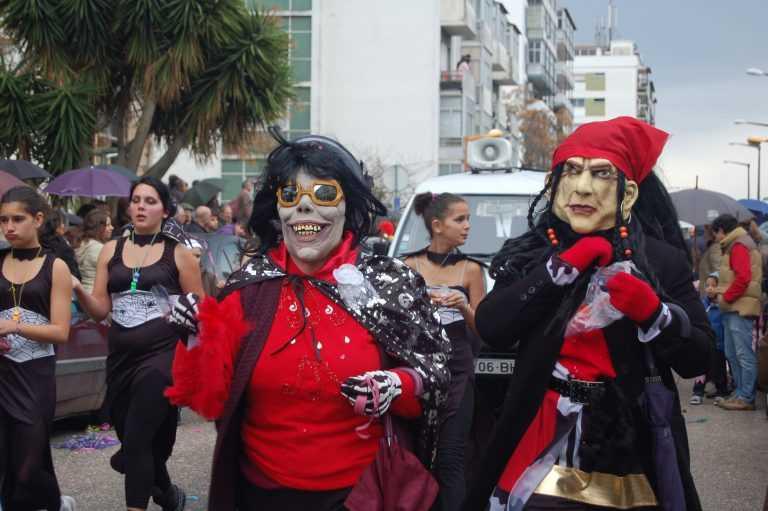Jornal Campeão: Carnaval celebrado por miúdos e graúdos em toda a região